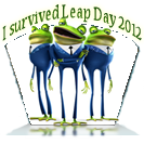 Leap Year Award 2012