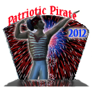 Patriot Pirate's 2012 Award