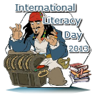 International Literacy Day 2013 Award