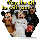 May The 4th Be With You 2013 Award