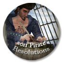 Pirate Resolution Award