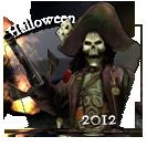 Halloween'12 Award