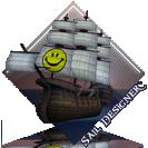 Design A Sail Participant's Award