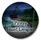 Design An Island Winner's Award