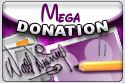 Mega Donation Award