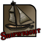 Shipwright Particpation Award