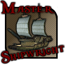 Shipwright Winner Award