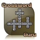 Crossword Guru