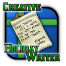 Creative Holiday Writer's Award