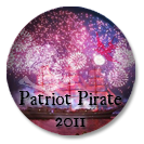 Patriot Pirate's 2011 Award